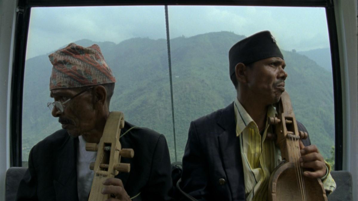 Manakamana Documentary Film by Pacho Velez